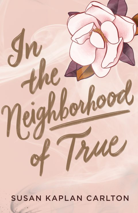 One of our recommended books for 2019 is In the Neighborhood of True by Susan Kaplan Carlton