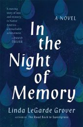 One of our recommended books for 2019 is In the Night of Memory by Linda LeGarde Grover
