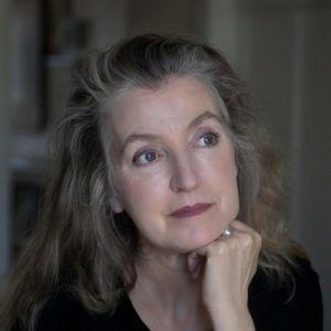 Rebecca Solnit is the author of Men Explain Things to Me and Wanderlust
