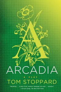 One of our recommended books is Arcadia