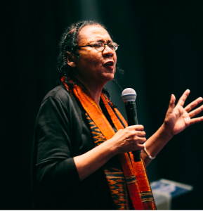 bell hooks is the author of All About Love