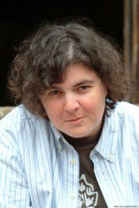 e. E. Charlton-Trujillo is the author of Fat Angie: Rebel Girl Revolution