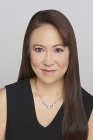 Angie Kim is the author of Miracle Creek, credit Tim Coburn photography