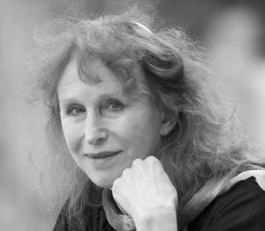 Margriet de Moor is the author of Sleepless Night, credit John Foley