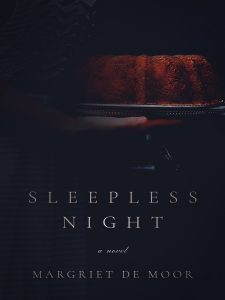 One of our recommended books for 2019 is Sleepless Night by Margriet de Moor