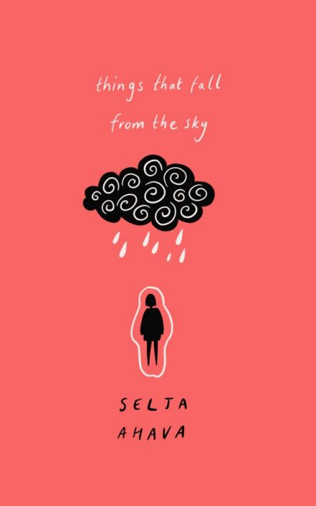 One of our recommended books for 2019 is Things That Fall from the Sky by Selja Ahava