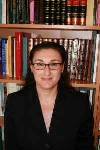 Heghnar Zeitlian Watenpaugh is the author of The Missing Pages