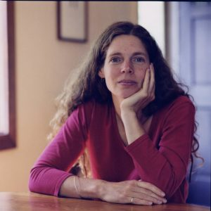 Jody Gladding is the translator of If you Cross the River,