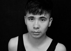 Ocean Vuong is the author of On Earth We're Briefly Gorgeous