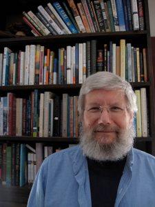 Paul Janeczko is the author fo Secret Soldiers
