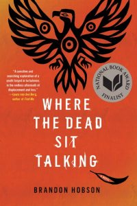 One of our recommended books for 2019 is Where the Dead Sit Talking