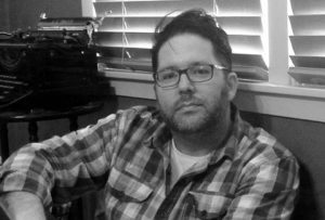 Brandon Hobson is the author of Where the Dead Sit Talking