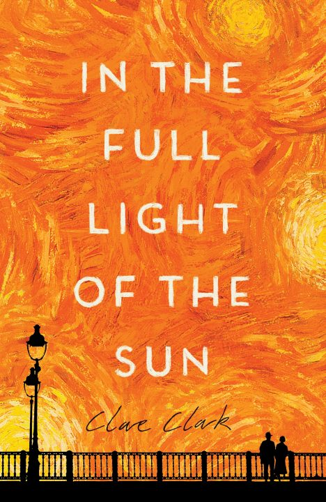 One of our recommended books for 2019 is In the Full Light of the Sun by Clare Clark