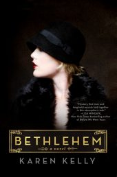 One of our recommended books for 2019 is Bethlehem