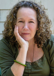 Maureen Stanton is the author of Body Leaping Backward, credit Heather Perry