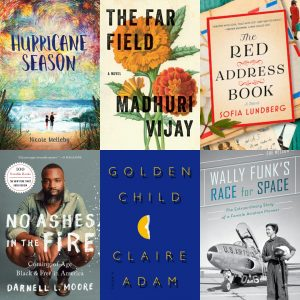 Debut authors in 2019 for the best book group books for discussion
