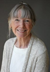 Anne Tyler is the author of Clock Dance