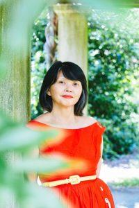Gina Apostol is the author of Insurrecto