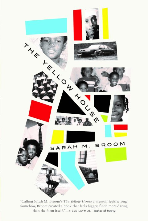 One of our recommended books for 2019 is The Yellow House by Sarah Broom