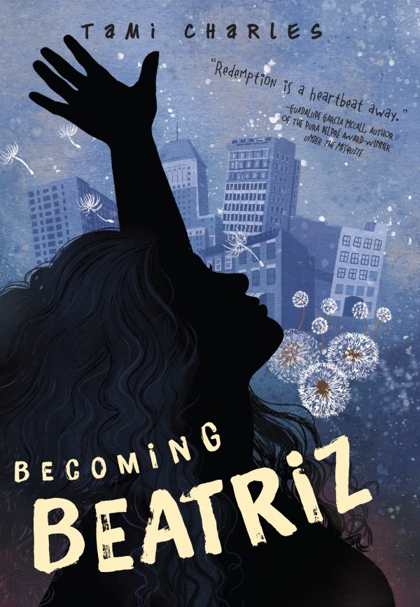 One of our recommended books for 2019 is Becoming Beatriz by Tami Charles