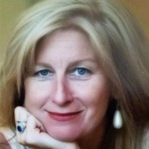 Heather Dune Macadam is the author of 999, credit Chip Cooper