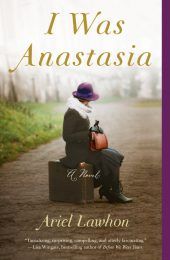 One of our recommended books for 2019 is I Was Anastasia by Ariel Lawhon