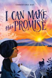 One of our recommended books for 2019 is I Can Make This Promise by Christine Day