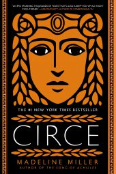 One of our recommended books for 2019 is Circe by Madeline Miller