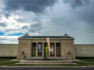 New Orleans Museum of Art hosts book groups