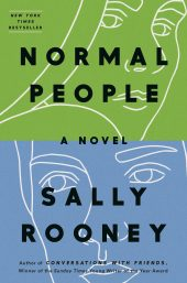 One of our recommended books for 2019 is Normal People by Sally Rooney