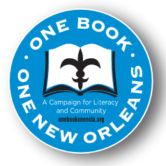 One Book One New Orleans hosts a book group