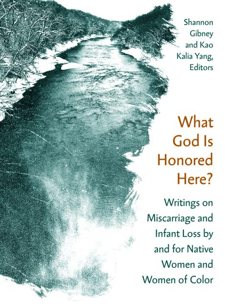 One of our recommended books for 2019 is What God Is Honored Here by Shannon Gibney and Kao Kalia Yang