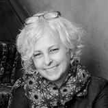 Kate DiCamillo is the author of Beverly, RIght Here