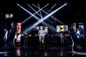 Dear Evan Hansen the Broadway musical brings awareness to suicide prevention