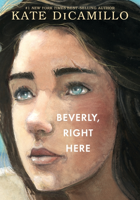 One of our recommended books for 2019 is Beverly, Right Here by Kate DiCamillo