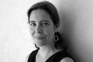 Jessica Cohen is the translator of And the Bride Closed the Door by Ronit Matalon