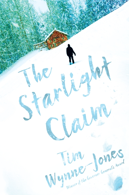 One of our recommended books for 2019 is The Starlight Claim by Tim Wynne-Jones