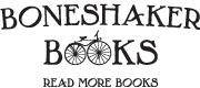 Boneshaker Books in Minneapolis hosts book groups