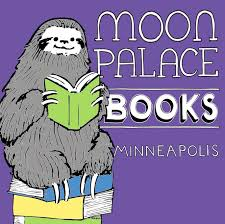 Moon Palace Books in Minneapolis hosts book groups