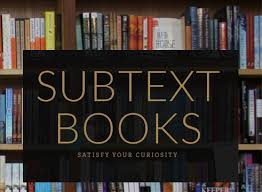 Subtext Books in St Paul hosts book groups
