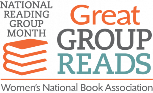 The Woman's National Book Association presents its list of Great Group Reads for National Reading Group Month