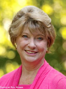 Senator Janet Howell is the author of Leading the Way