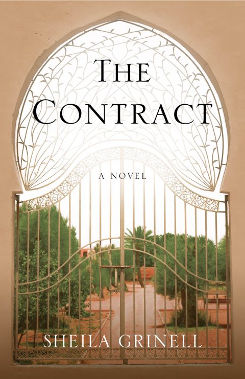 One of our recommended books for 2019 is The Contract by Sheila Grinell