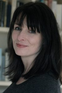 Iona Grey is the author of The Glittering Hour