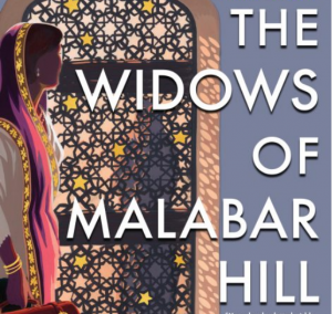 One of our recommended books is The Widows of Malabar Hill by Sujata Massey