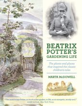 One of our recommended books is Beatrix Potter's Gardening Life