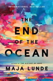 One of our recommended books is The End of the Ocean by Maja Lunde