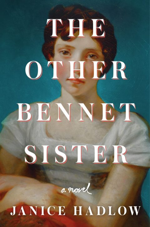 One of our recommended books for 2020 is The Other Bennet Sister by Janice Hadlow