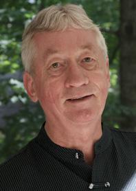 Frans de Waal is the author of Mama's Last Hug, credit Catherine Marin