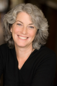 Erica Bauermeister is the author of The Scent Keeper, credit Susan Doupé